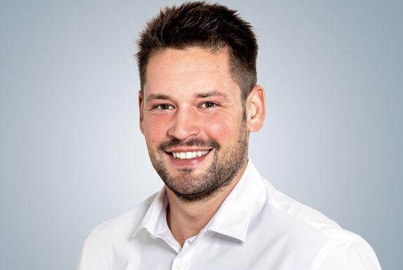Marcus Koch
